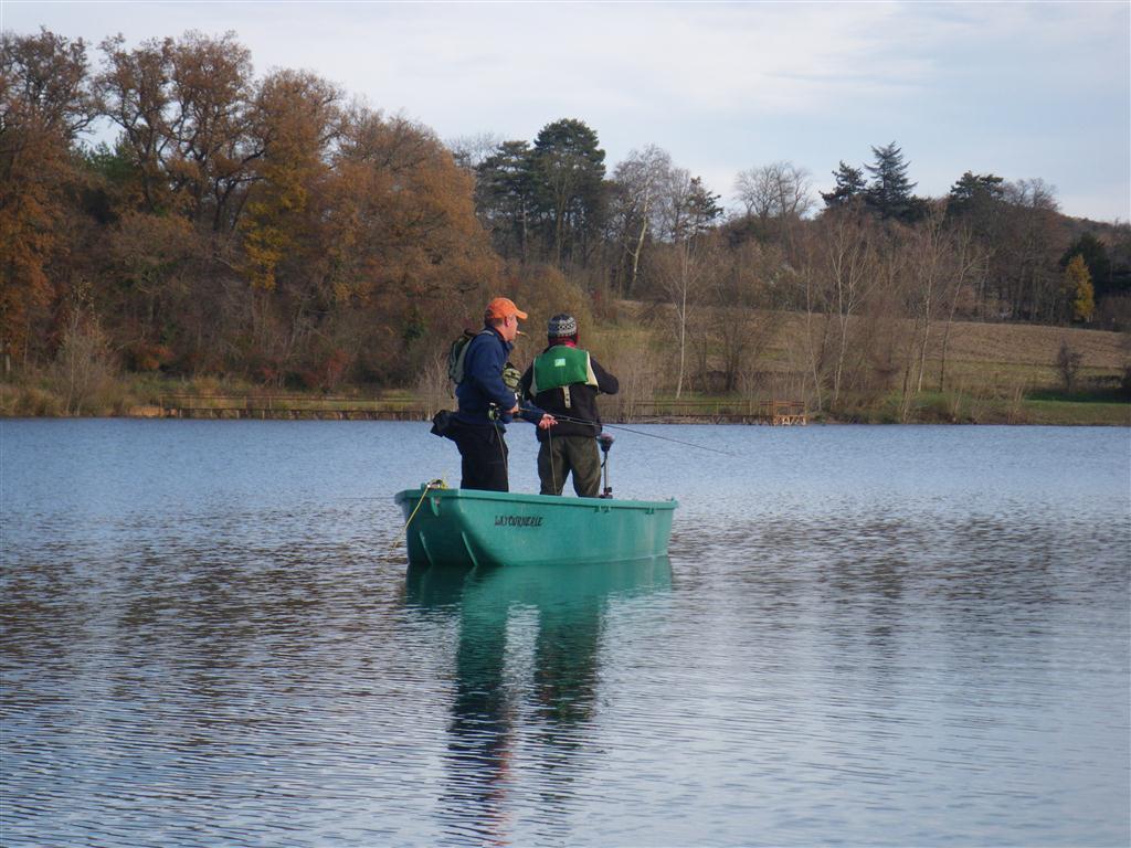 La pêche sur dounae les bases